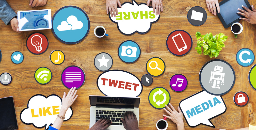 gestione social network genova