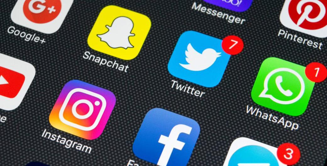 social media genova